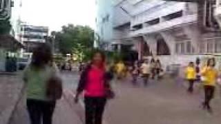 NYG - Bangkok - 07 June 2010