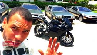 9. 2005 Ducati 999