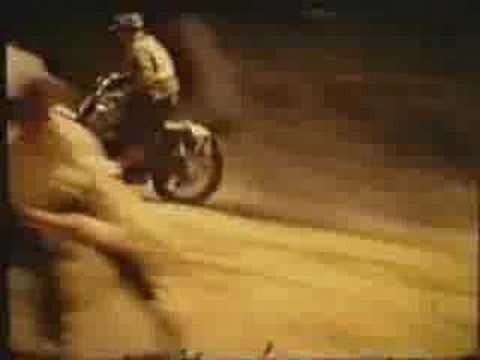 Motorcycle Scramble, early 1960s