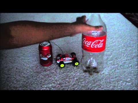 Losi micro-t drive test