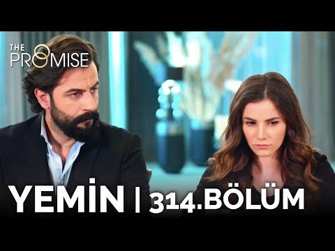 Yemin 314. Bölüm | The Promise Season 3 Episode 314