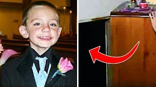 Video He Went Missing For 2 Years, Then Parents Look Behind The Dresser. MP3, 3GP, MP4, WEBM, AVI, FLV Mei 2019