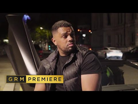 Blade Brown – In The Air [Music Video] | GRM Daily