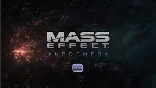 MASS EFFECT: ANDROMEDA #0 | PS4