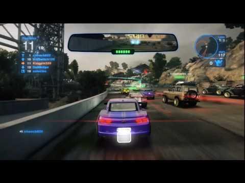 Online Gameplay