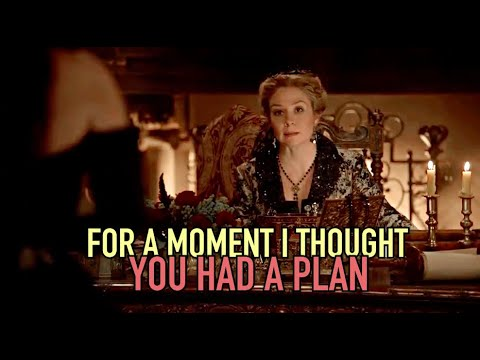 """REIGN - Humor [Season 1] [Part 1]  