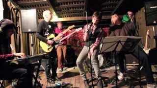 Video D Dvercia Live @ Lodenica na Mlynčoku