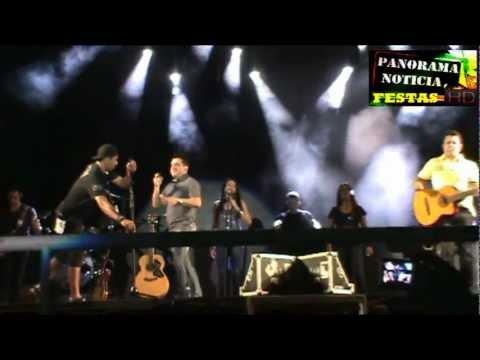 4º Rodeo Festival de Santa Mercedes Show com Bruno e Marrone