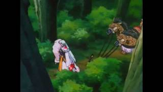 Video Sesshomaru, Rin and Jaken Funniest moments MP3, 3GP, MP4, WEBM, AVI, FLV September 2018