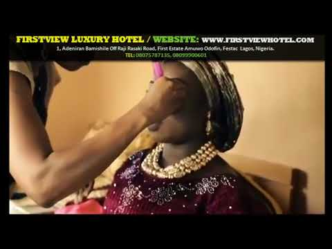 Comedy Video Ayo Ajewole Woli Agba   Woli Agba Engagement Flash Out
