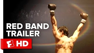 Nonton Hands of Stone Official Red Band Trailer 1 (2016) - Edgar Ramírez Movie Film Subtitle Indonesia Streaming Movie Download