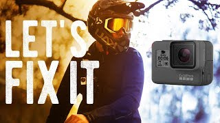 Video Your GoPro Footage Sucks? // LET'S FIX IT MP3, 3GP, MP4, WEBM, AVI, FLV Februari 2019