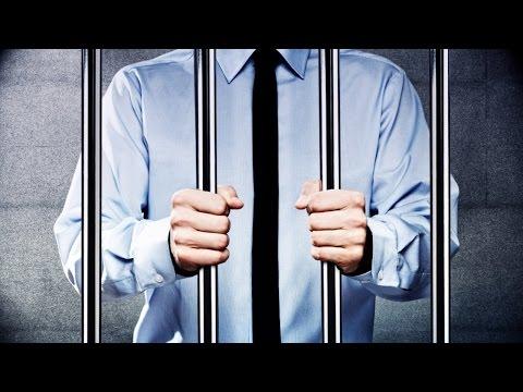 COMBIEN D'ANNÉES DE PRISON ?