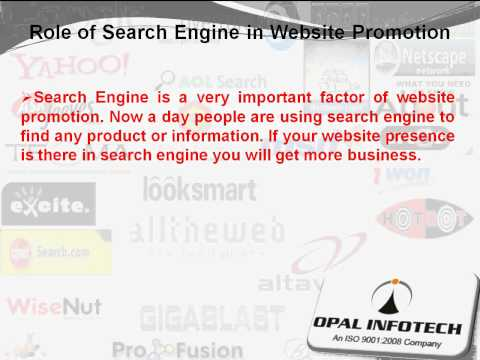 Internet Marketing - Business Promotion through Search Engine Optimization