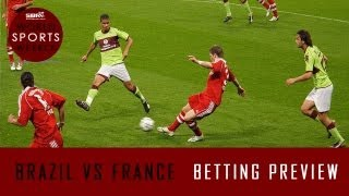 BRAZIL Vs JAPAN Group A FIFA Confederations Cup Brazil 2013 | World Sports Weekly