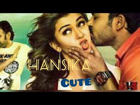 Cute quotes - Hansika cute status  karthi  love quotes vvk