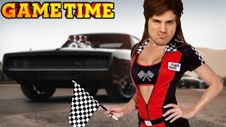 Nonton WE GET FAST & FURIOUS (Gametime w/ Smosh Games) Film Subtitle Indonesia Streaming Movie Download