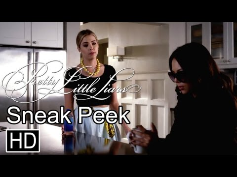 Pretty Little Liars 6.05 (Clip)