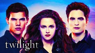 Nonton First Time Watching Every  Twilight  Movie  Reactions  Film Subtitle Indonesia Streaming Movie Download