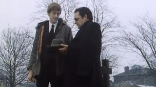 Grandad's Funeral - Only Fools and Horses - BBC