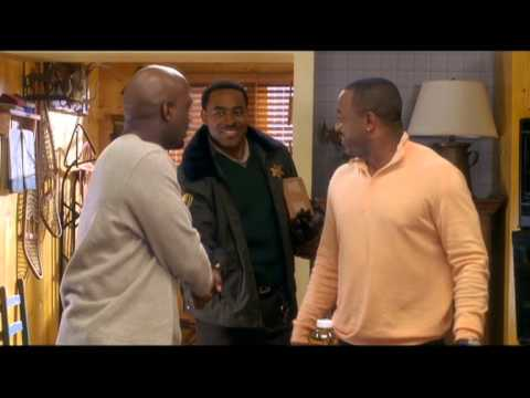 Tyler Perry's Why Did I Get Married? - Trailer