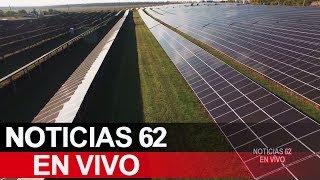Una compañía de paneles solares defraudo a residentes. – Noticias 62. - Thumbnail