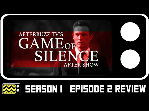 Game Of Silence Season 1 Episodes 1 & 2 Review & AfterShow | AfterBuzz TV