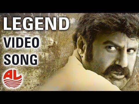 Latest Telugu Legend Video Songs Full Title Track | Balakrishana, Jagapathi [HD]