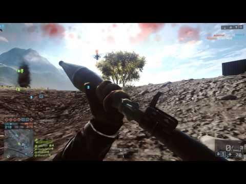 Battlefield 4 - Third Time's a Charm