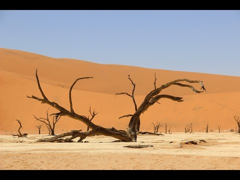 Namibia: Living in Balance with Nature