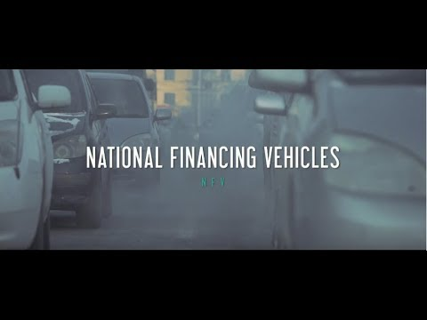 Green Investment Services: National Financing Vehicles