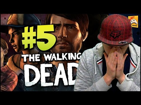 This is toujours pas mordue the walking dead s02e01 part 03 fr video by seer0th
