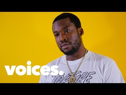 """Meek Mill Breaks Down Lyrics to """"Price"""" On Wins & Losses and His Love For Philadelphia"""