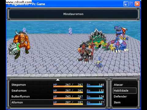 'digimon games online
