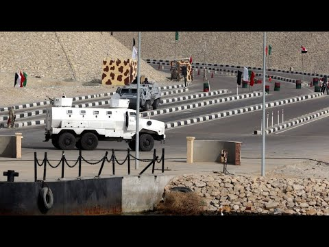 Halbinsel Sinai: Ägyptische Armee tötet zwölf Extremi ...
