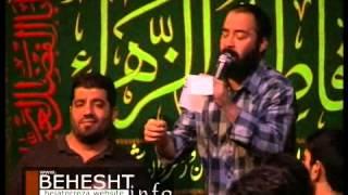 Haj Abdol Reza Helali-Rozah Hazrat Abbas (a)-Part [3] 18/12/91