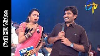 Video Suma and Rajiv Kanakala - ETV @ 20 ETV @ 20 Years Celebrations - 23rd August 2015 MP3, 3GP, MP4, WEBM, AVI, FLV Oktober 2018