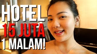 Video REVIEW HOTEL JEPANG SUPER MEWAH 15 JUTA PERMALAM! MP3, 3GP, MP4, WEBM, AVI, FLV Maret 2019