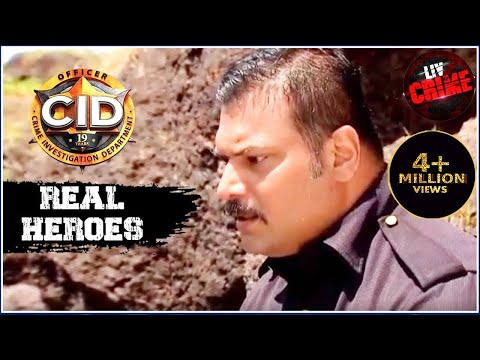 Is Abhijeet Injured ?? | C.I.D | सीआईडी | Real Heroes