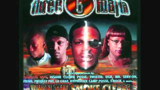 Download Lagu Three 6 Mafia feat UGK - Sippin' on Some Syrup Mp3