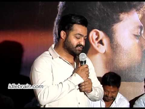 Darshakudu Teaser launch by NTR