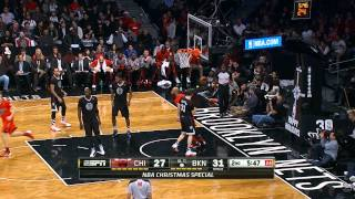 Top 10 Plays of NBA Christmas Day
