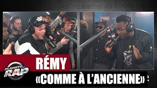 """Rémy """"Comme à l'ancienne"""" Feat. Mac Tyer #PlanèteRap"""
