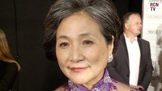 Lilting Cheng Pei Pei Interview