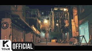 [MV] Moon Byul(문별) _ In my room