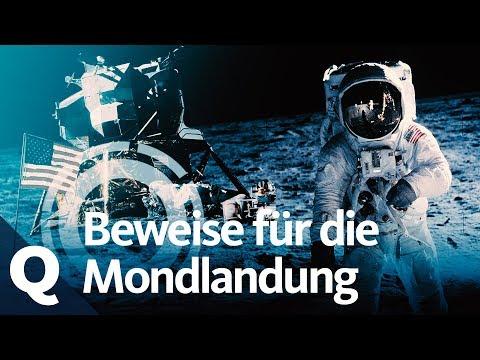 True story? Diese vier Fakten sprechen für die Mondlandung