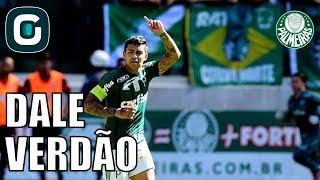 Depois de sair atrás no placar, Palmeiras vira sobre o Vitória e triunfa em casaAcompanhe também as nossas redes sociais:Facebook - https://www.facebook.com/gazetaesportivaTwitter - https://twitter.com/gazetaesportivaInstagram - https://www.instagram.com/gazetaesportiva
