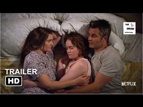 SANTA CLARITA DIET Trailer (2017) | Drew Barrymore, Timothy Olyphant, Liv Hewson