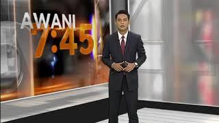 Video AWANI 7:45 [19/08/2018]: Lombok sekali lagi bergegar & Malaysia hampa terlepas emas MP3, 3GP, MP4, WEBM, AVI, FLV Agustus 2018