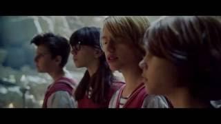 Nonton Zipi y Zape y la Isla del Capitán - Tráiler Oficial HD Film Subtitle Indonesia Streaming Movie Download